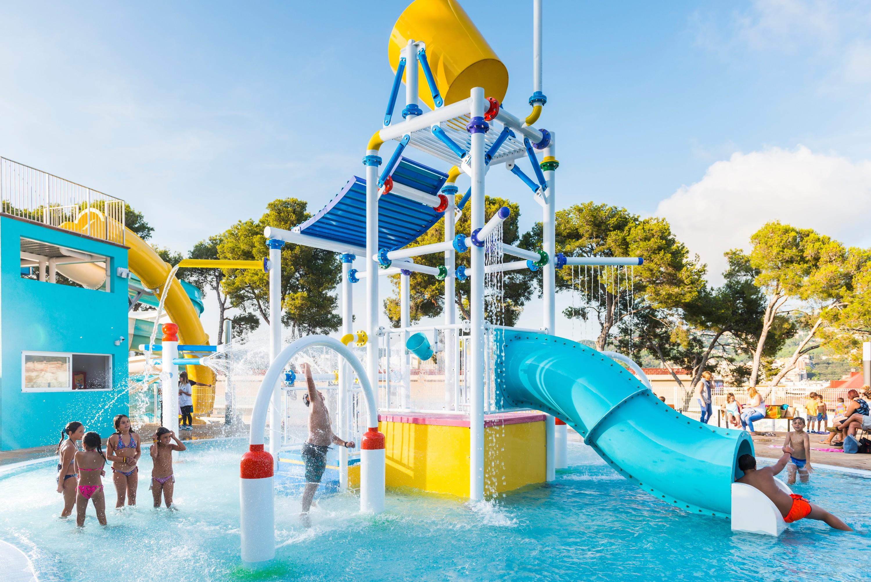Parc aquàtic
