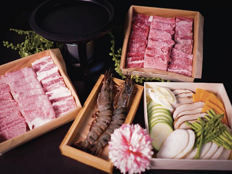 有田精肉所:宮崎農場直送得獎和牛