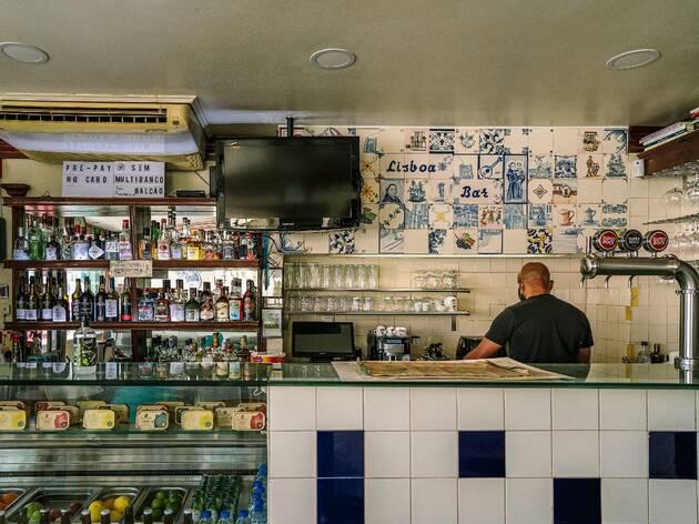 Lisboa Bar