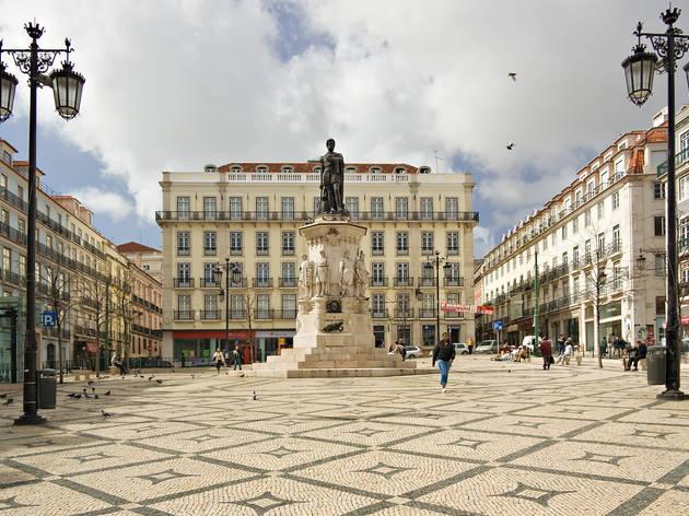 Lisboa e Porto assinalam Dia Mundial do Refugiado com memorial