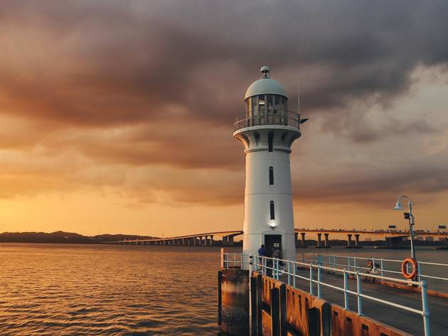5 lighthouses in Singapore and where to find them