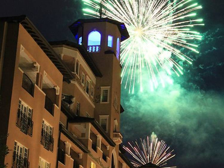 Symphony From Your Porch | Colorado Springs