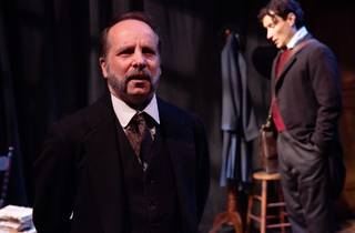 The Woman in Black, Ensemble Theatre 2021