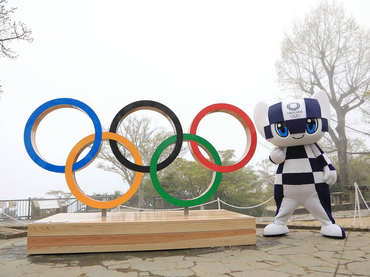 [June 21] Tokyo Olympic live-viewing events in the city will be cancelled due to Covid-19