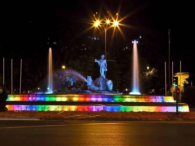 Madrid Orgullo