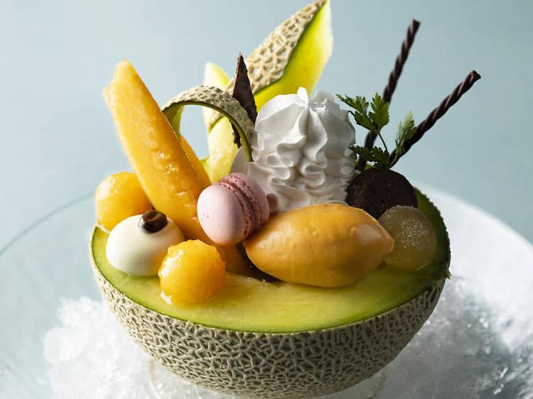 東京、今食べるべきパフェ7選