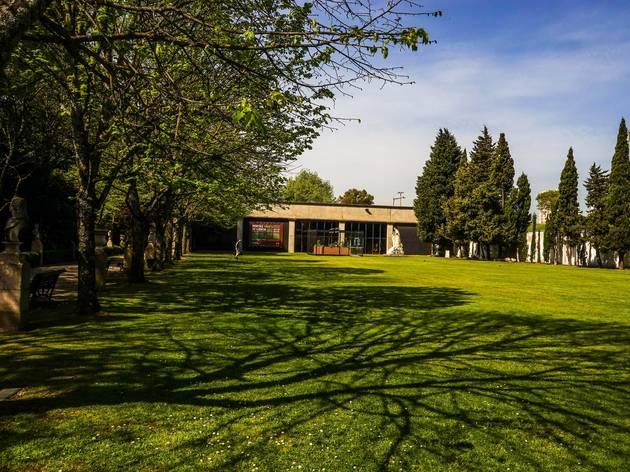 Jardim do Palácio Pimenta