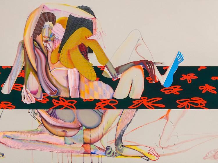 Christina Quarles: 'In Likeness'