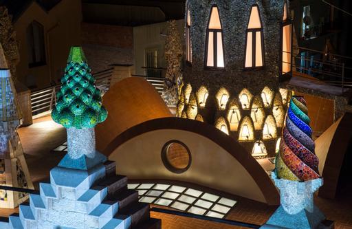 Les nits del Palau Güell