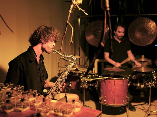 Jazz im Goethe-Garten regressa em Julho num formato mais intimista