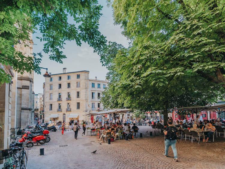 Nos meilleurs plans pour se régaler à Bordeaux
