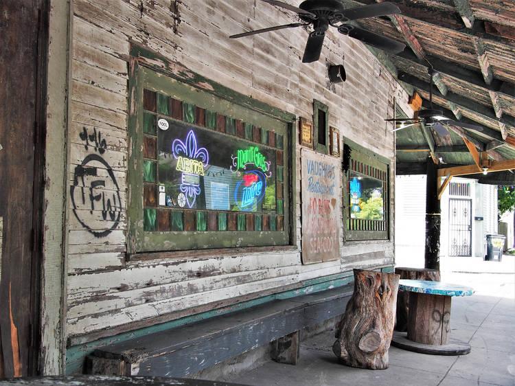 Vaughan's Lounge