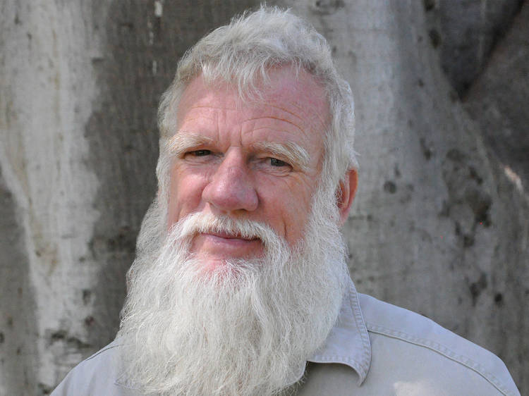Future Shapers: Bruce Pascoe, the author and farmer who's reexamining history