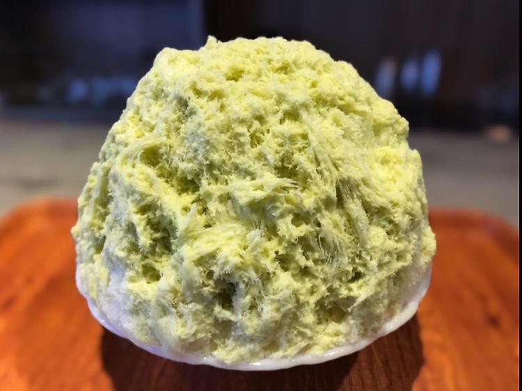 イタリアンかき氷