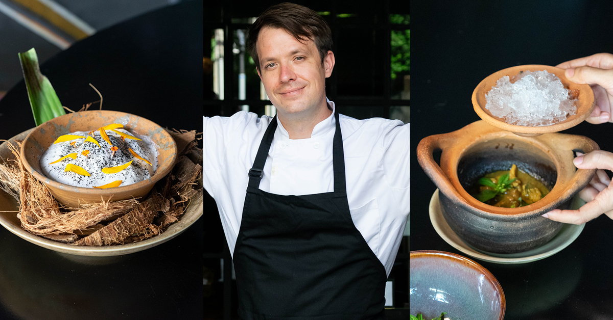 80/20 debuts a new head chef and a tasting menu to welcome back diners
