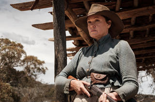 The Drover's Wife: The Legend of Molly Johnson MIFF 2021