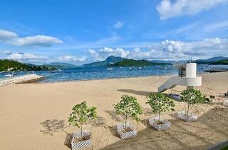Lung Mei Beach