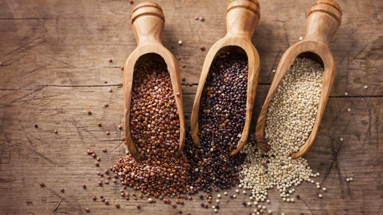 Superfoods Peru Quinoa