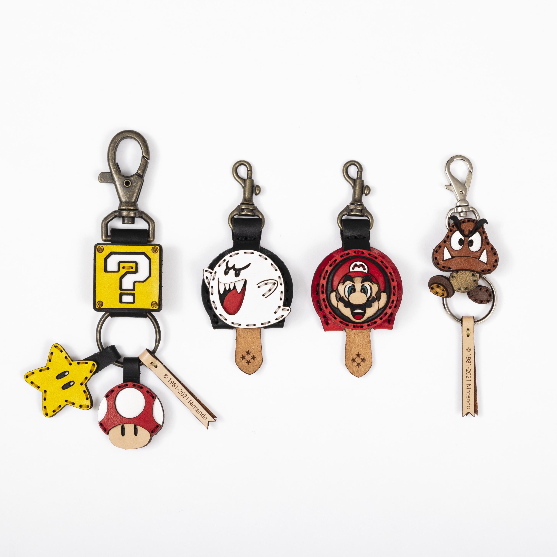 Parque de Super Mario