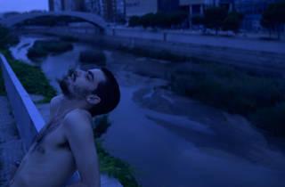Amor sin ciudad (Cineteca)