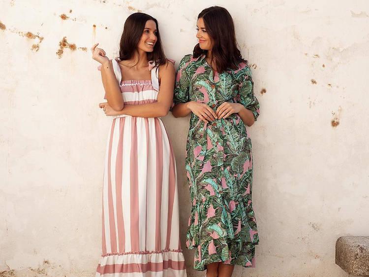 Dónde comprar los vestidos más bonitos del verano