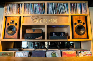 Café de Nadie