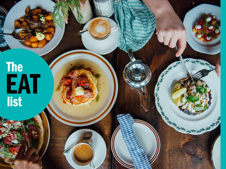 The best restaurants in Montreal dishing out top quality