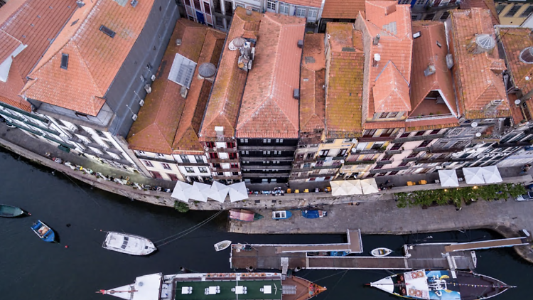 Museu da Cidade - Extensão do Douro