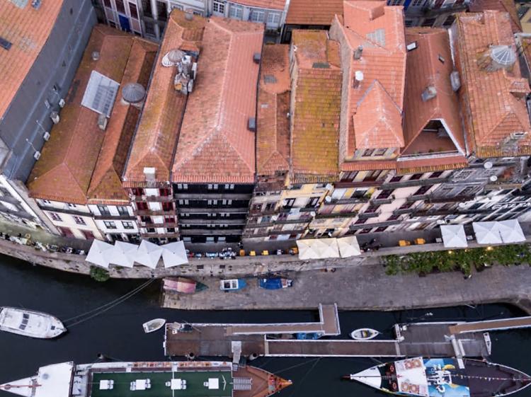 Museu da Cidade – Extensão do Douro