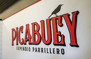 Picabuey
