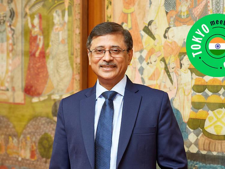駐日インド大使に聞く、SDGsへの取り組みとインド料理の奥深さ
