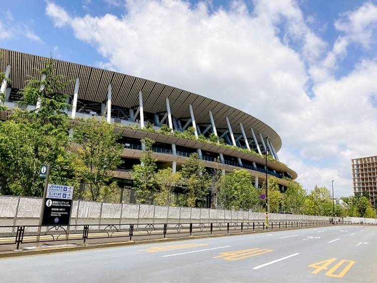 [June 23] Tokyo Olympics to hold lottery among ticket holders to reduce spectators