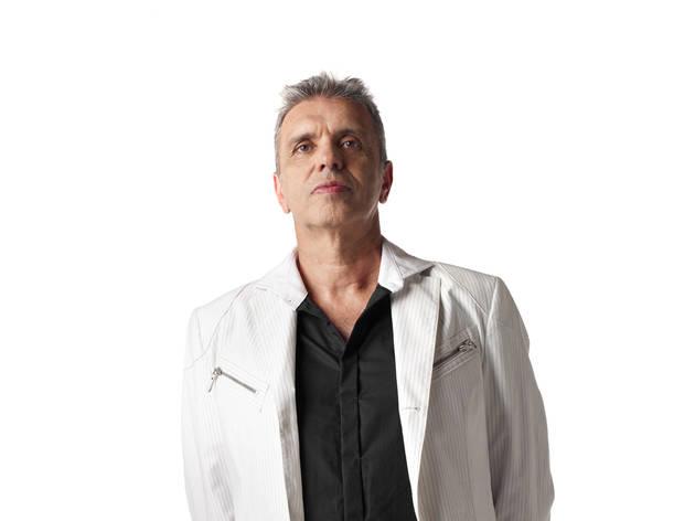 Música, Vocalista, Rui Reininho