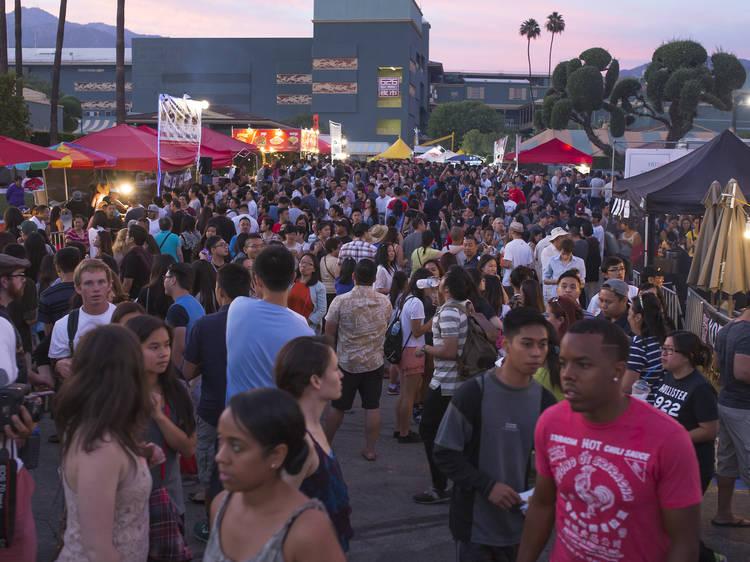 626 Night Market