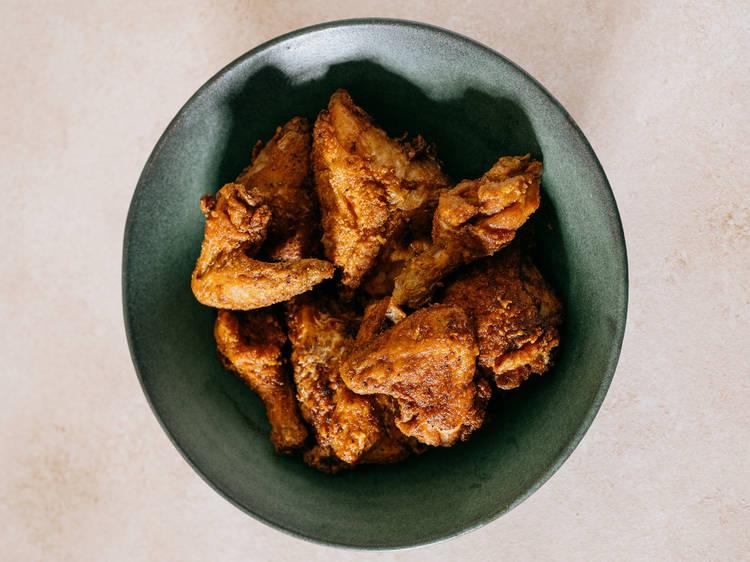Crazy Bird Gourmet Chicken