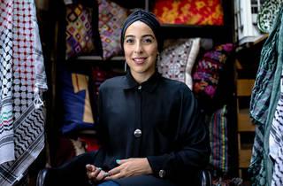Future Shapers Civic Sara Saleh