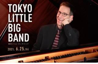 TOKYO LITTLE BIG BAND