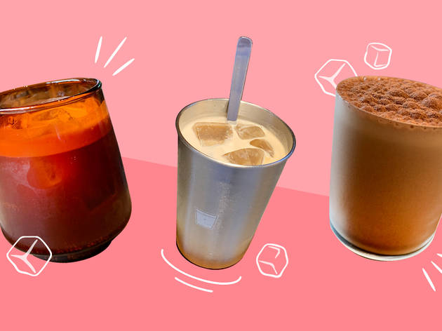 5 best iced coffee you should be drinking in Tokyo right now
