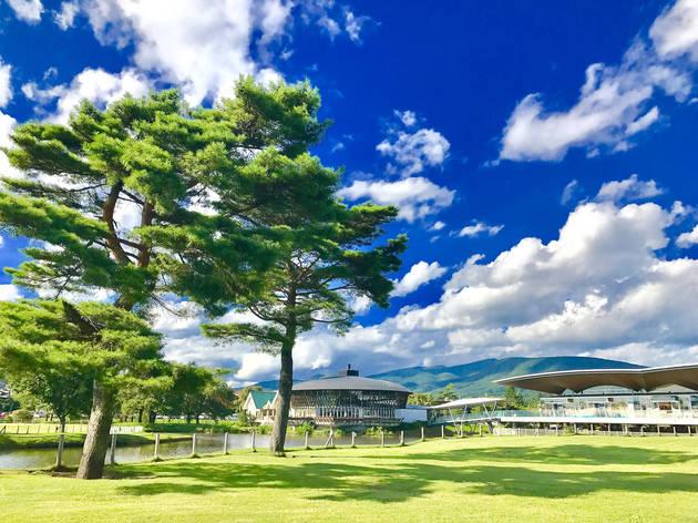Karuizawa Nagano