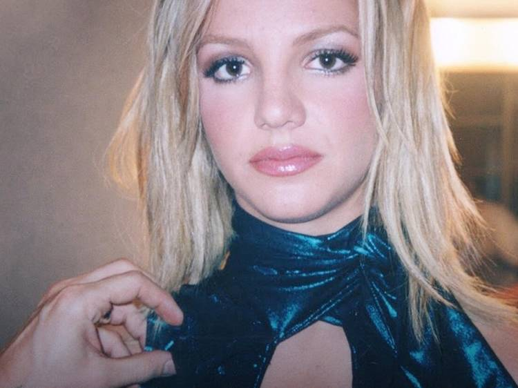 Celebs come out in force to support Britney Spears
