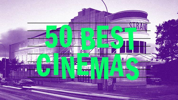 50 best cinemas