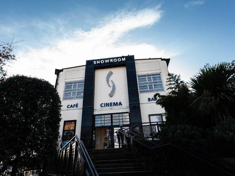 Showroom Cinema, Sheffield