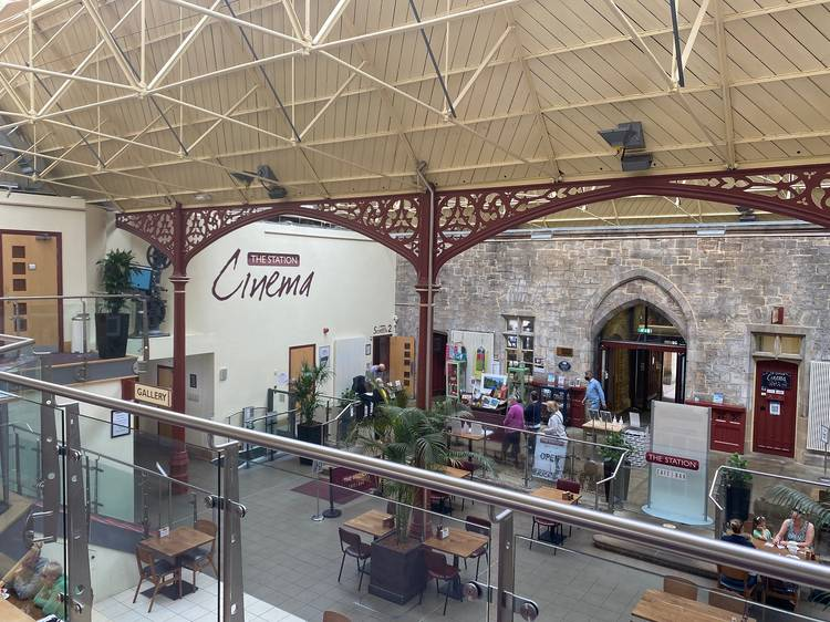 The Station Cinema, Yorkshire
