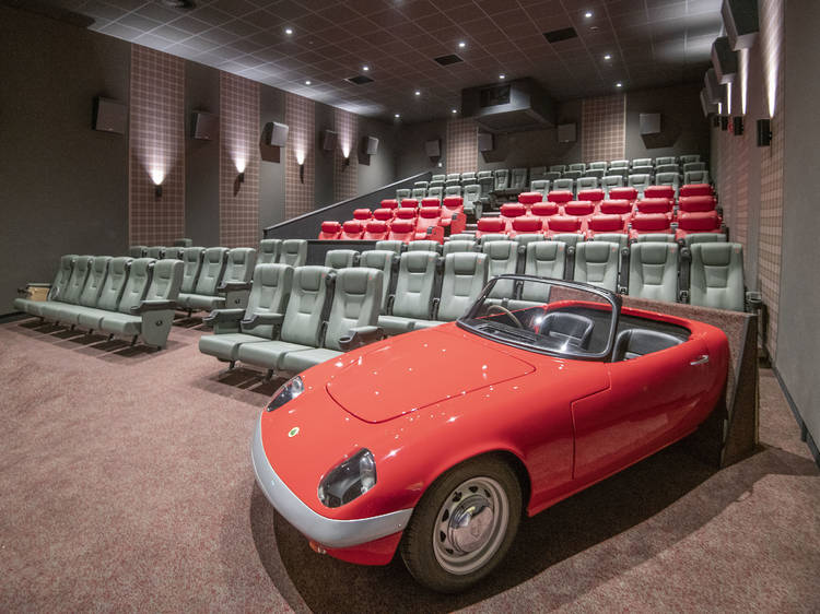 Highland Cinema, Fort William