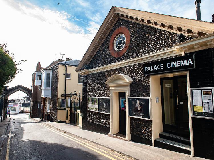 The Palace Cinema, Kent