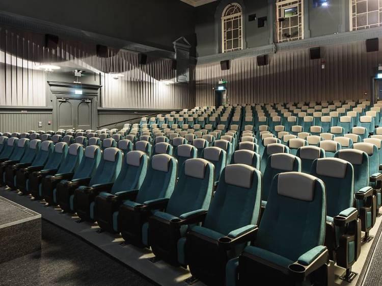 Irish Film Institute, Dublin