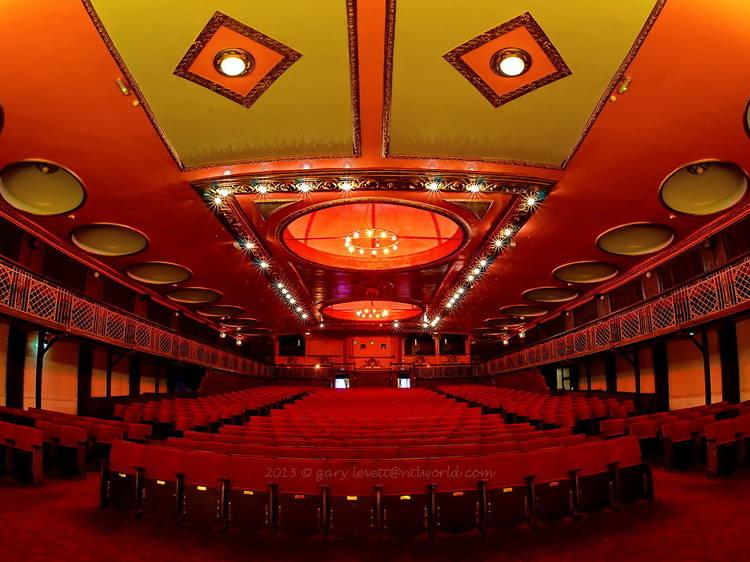 Dome Cinema, West Sussex