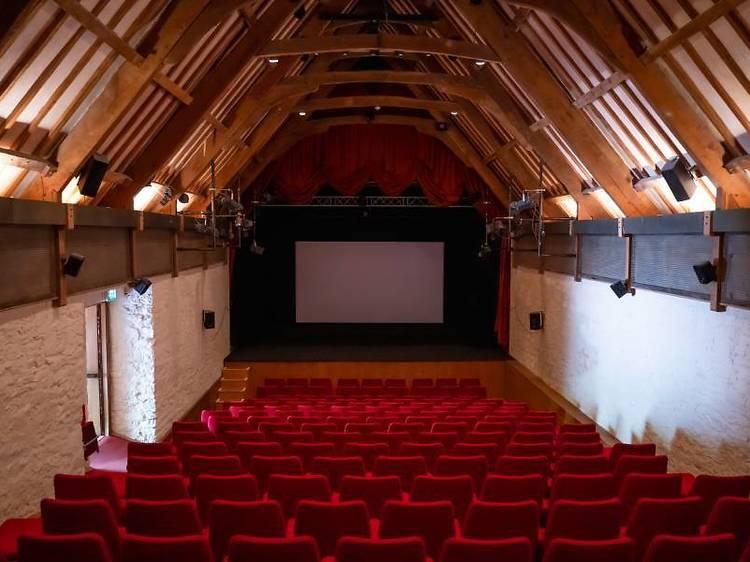 Barn Cinema, Totnes