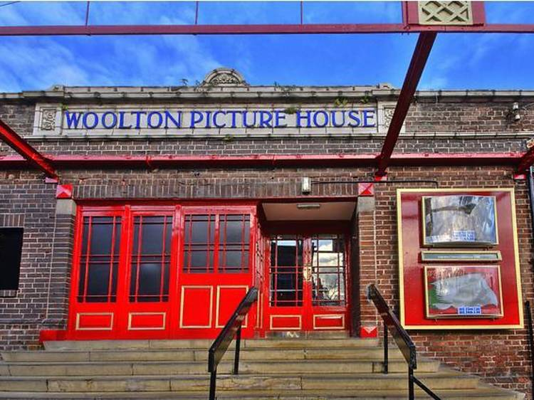 Woolton Picture House, Liverpool