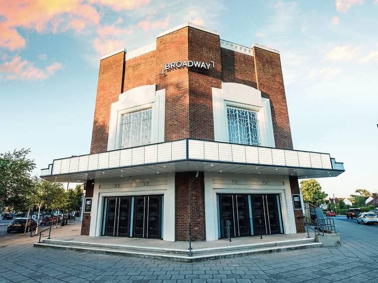 Broadway Cinema & Theatre, Letchworth